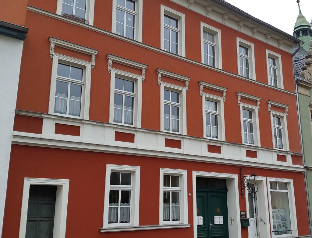 Fassade Rau Putz GmbH