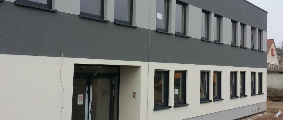 Hufcor Dessau