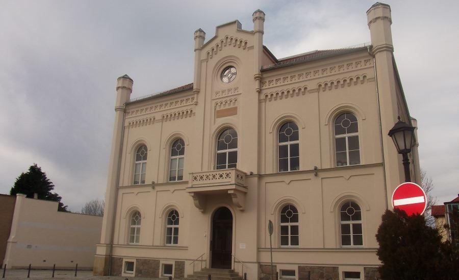 Zwenkau Rathaus